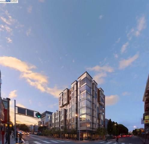 11 Franklin St #604, San Francisco, CA 94102 (#40922775) :: Real Estate Experts