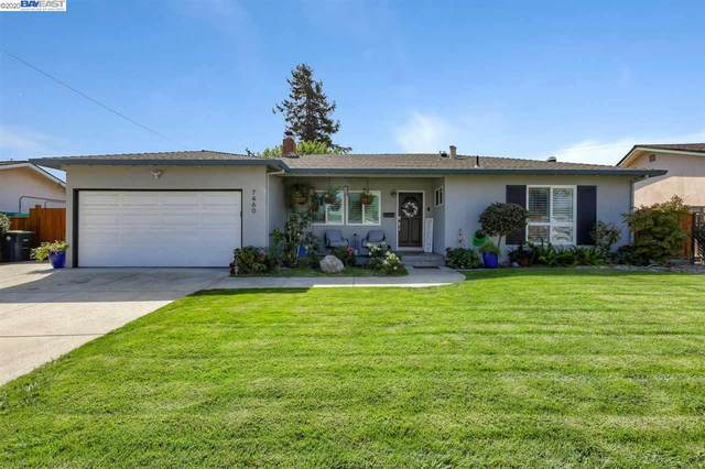 7460 Limerick Ave, Dublin, CA 94568 (#40922778) :: Realty World Property Network