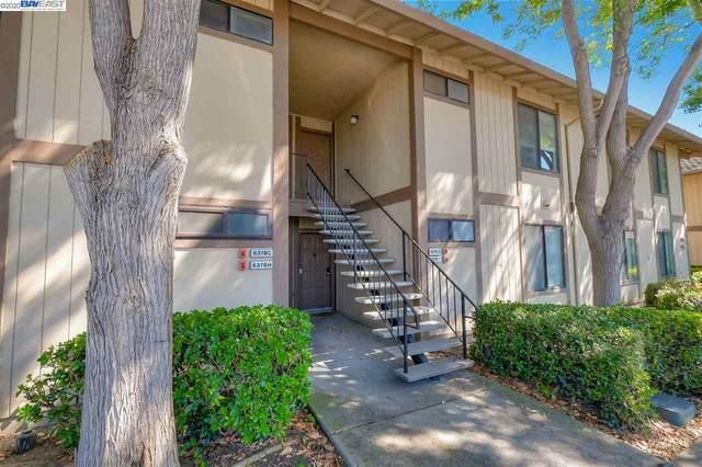 6378 Joaquin Murieta Ave D, Newark, CA 94560 (#40922781) :: Armario Venema Homes Real Estate Team