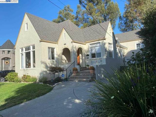 San Leandro, CA 94577 :: Realty World Property Network
