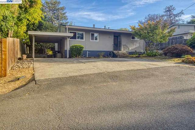 18785 Carlton, Castro Valley, CA 94546 (#40922786) :: Realty World Property Network