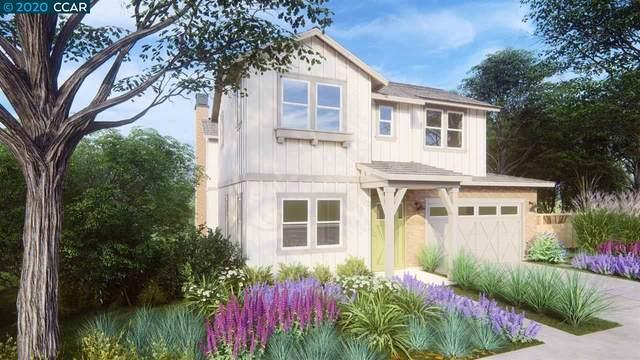 2801 Larkey Lane, Walnut Creek, CA 94597 (#40922792) :: The Grubb Company