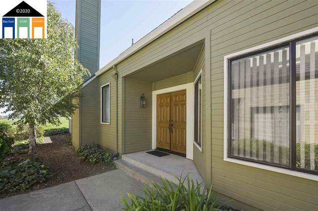 3386 Longview Ct, Richmond, CA 94806 (#40922814) :: The Grubb Company