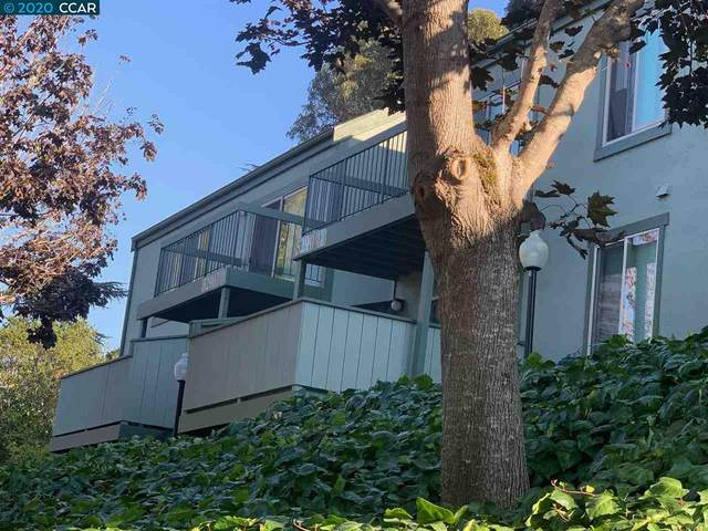 5290 San Pablo Dam Rd #8, El Sobrante, CA 94803 (#40922817) :: Armario Venema Homes Real Estate Team