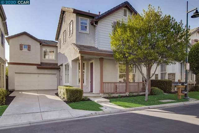 5870 Shadow Hill Drive, Dublin, CA 94568 (#40922836) :: Realty World Property Network