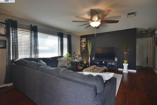 2600 Nevada, Antioch, CA 94509 (#40922839) :: Realty World Property Network