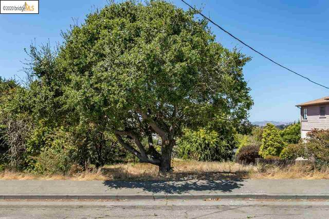 S 59Th St, Richmond, CA 94804 (#40922856) :: Armario Venema Homes Real Estate Team