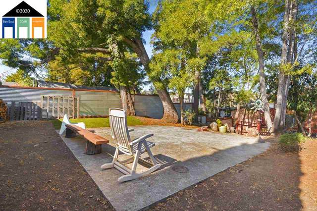 Oakland, CA 94605 :: Realty World Property Network