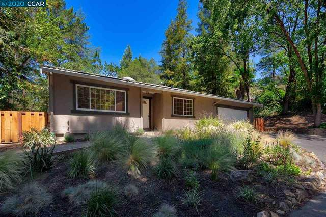 3223 Brookwood Dr, Lafayette, CA 94549 (#40922879) :: Realty World Property Network