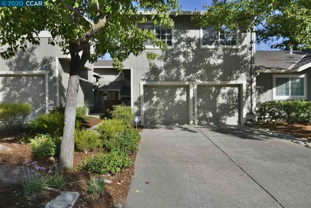 855 Corrie Pl, Pleasant Hill, CA 94523 (#40922882) :: Armario Venema Homes Real Estate Team