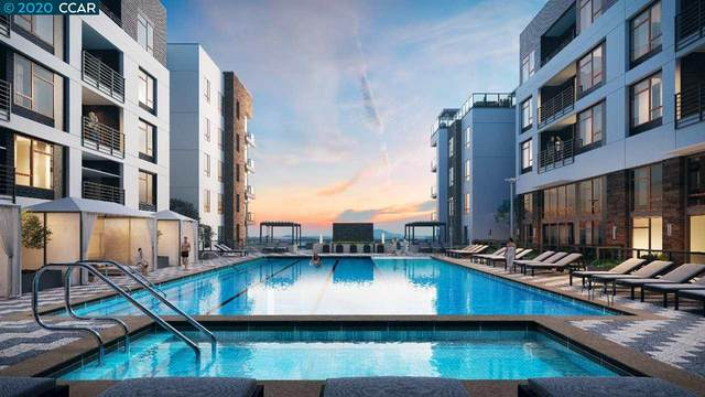 3578 Rambla Place #416, Santa Clara, CA 95051 (#40922903) :: Realty World Property Network