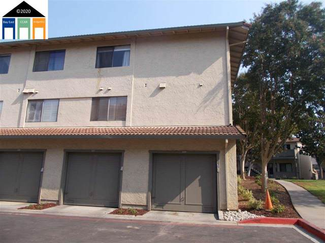 3155 Kenland Dr, San Jose, CA 95111 (#40922927) :: Realty World Property Network
