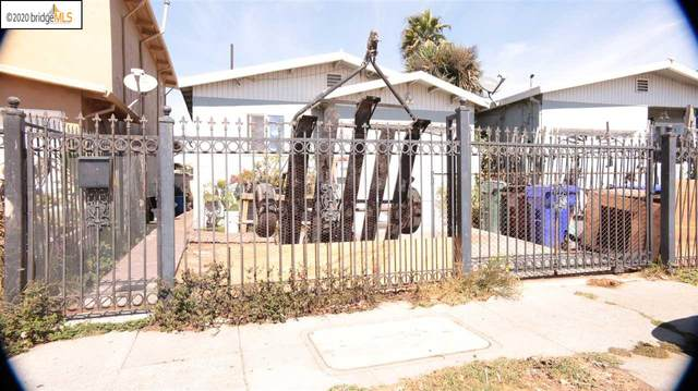 1615 Cutting Blvd, Richmond, CA 94804 (#40922933) :: Realty World Property Network