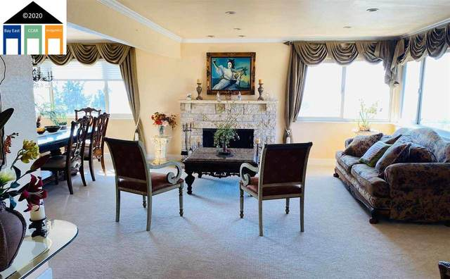 3571 Oakes Drive, Hayward, CA 94542 (#40922940) :: The Lucas Group