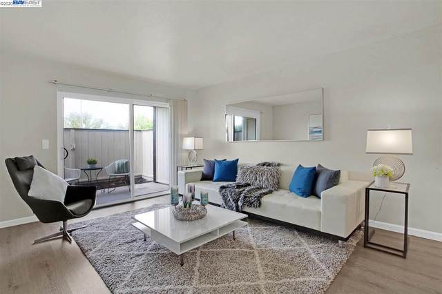 47112 Warm Springs Blvd #109, Fremont, CA 94539 (#40922946) :: Realty World Property Network