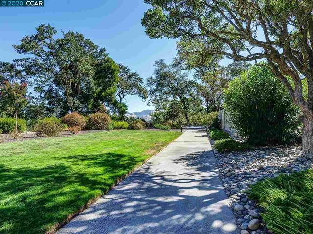 2241 Pine Knoll Dr #4, Walnut Creek, CA 94595 (#40922971) :: Realty World Property Network