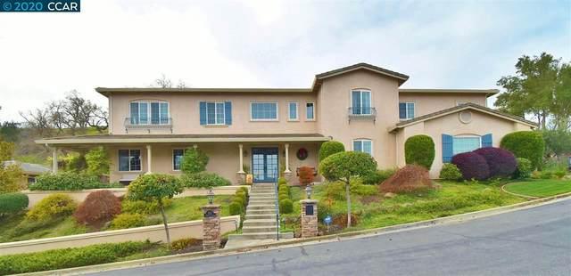 515 Bourne Ln, Danville, CA 94506 (#40922976) :: Realty World Property Network