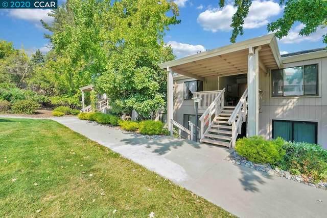 1216 Leisure Ln #5, Walnut Creek, CA 94595 (#40922993) :: Realty World Property Network