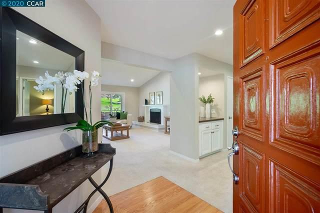 632 Terra California Dr #1, Walnut Creek, CA 94595 (#40923034) :: Realty World Property Network