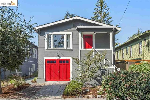 2030 6Th St, Berkeley, CA 94710 (#40923094) :: Realty World Property Network