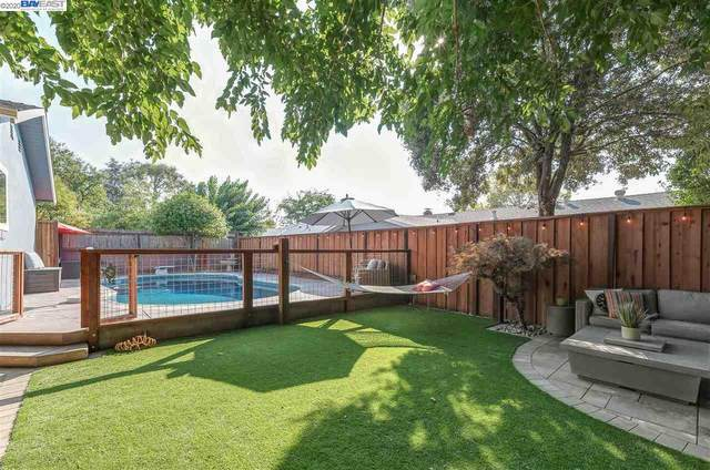 1091 Batavia Ave, Livermore, CA 94550 (MLS #40923127) :: 3 Step Realty Group
