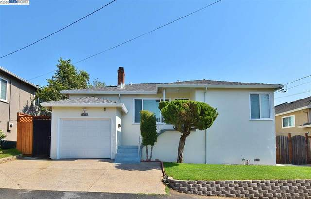 18926 Patton Dr, Castro Valley, CA 94546 (#40923137) :: Realty World Property Network