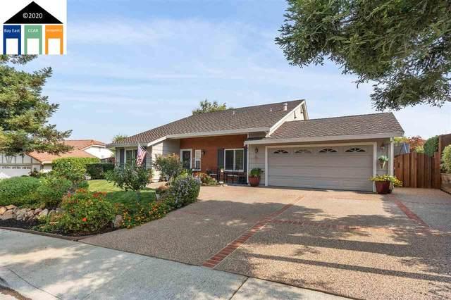 42 Seneca Lane, San Ramon, CA 94583 (MLS #40923163) :: 3 Step Realty Group
