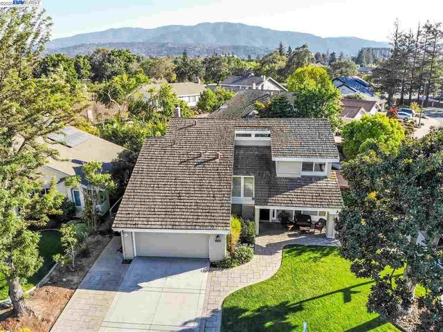 2328 Rupert Dr, San Jose, CA 95124 (#40923180) :: Realty World Property Network