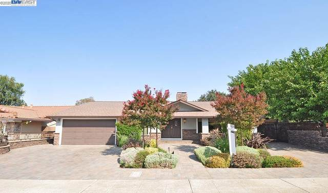 1756 Peary Way, Livermore, CA 94550 (MLS #40923185) :: 3 Step Realty Group
