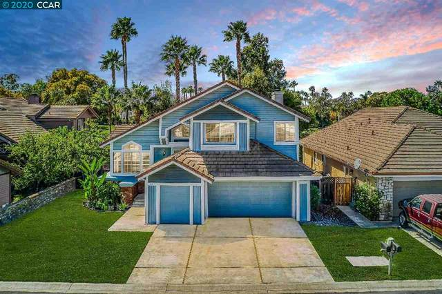 2128 Saint Andrews Ct, Discovery Bay, CA 94505 (#40923215) :: Realty World Property Network