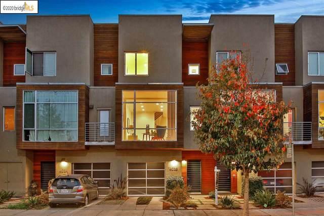 403 41St St B, Oakland, CA 94609 (#40923219) :: Realty World Property Network