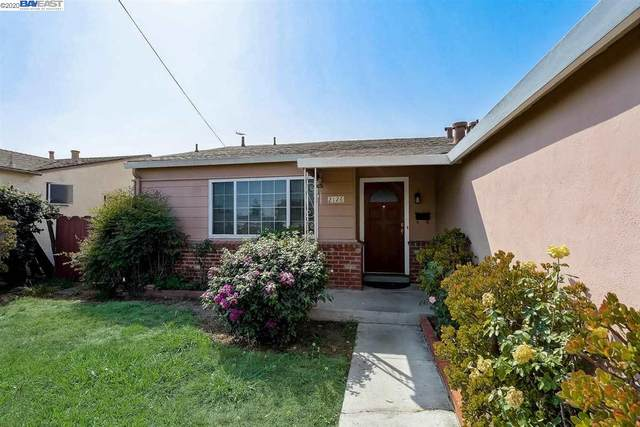 2126 Bockman Rd, San Lorenzo, CA 94580 (#40923231) :: Realty World Property Network