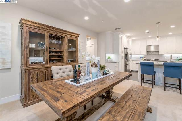 748 Tranquility Cir #3, Livermore, CA 94551 (MLS #40923328) :: 3 Step Realty Group