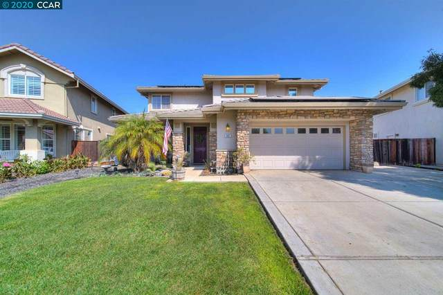 683 Merritt Ct, Discovery Bay, CA 94505 (#40923481) :: Realty World Property Network