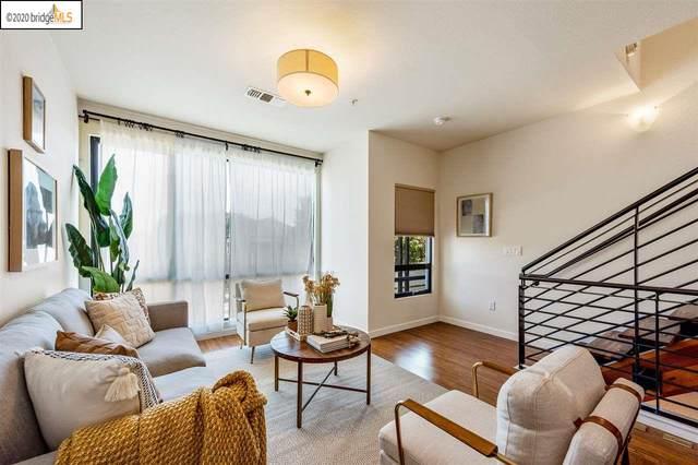 1225 Wood St, Oakland, CA 94607 (#40923501) :: Armario Venema Homes Real Estate Team