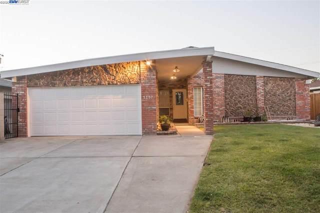 3757 Savannah Rd, Fremont, CA 94538 (#40923526) :: Armario Venema Homes Real Estate Team