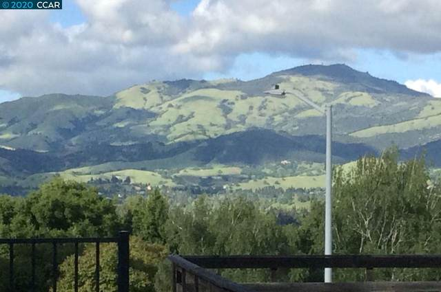 232 Loch Lomond Way, Danville, CA 94526 (#40923566) :: Armario Venema Homes Real Estate Team
