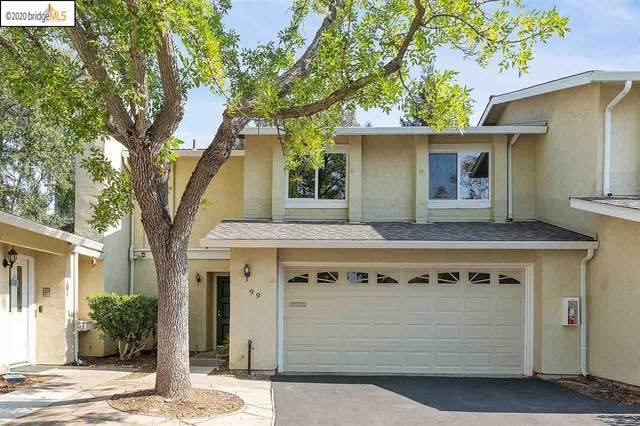 99 Fountainhead Ct, Martinez, CA 94553 (#40923587) :: Armario Venema Homes Real Estate Team