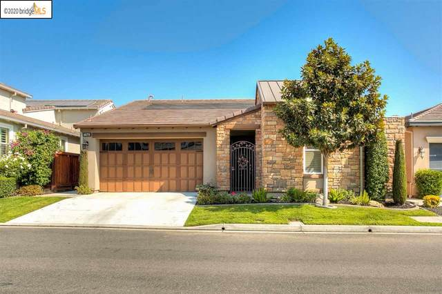 1679 Gamay Ln, Brentwood, CA 94513 (#40923673) :: The Grubb Company