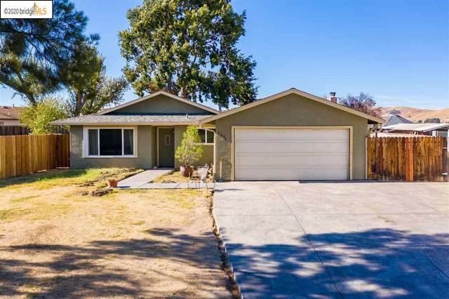 2374 Palomino Rd, Livermore, CA 94551 (#40923675) :: The Lucas Group