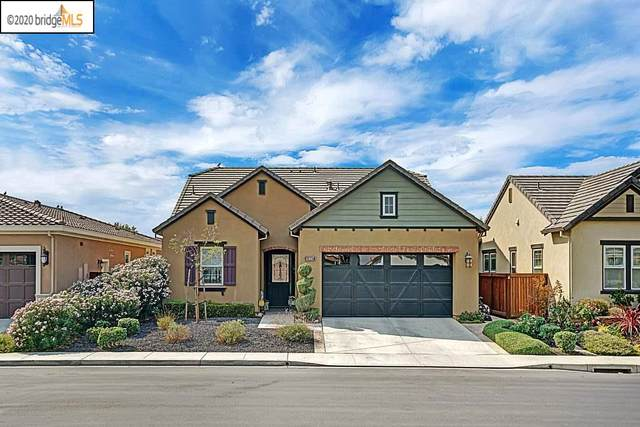 1507 Miwok Ct, Brentwood, CA 94513 (#40923688) :: The Grubb Company