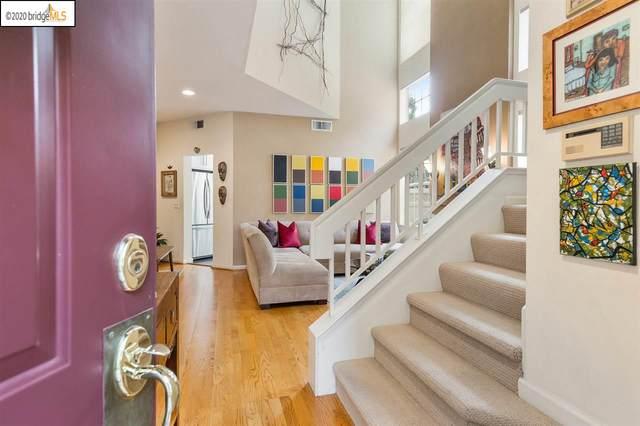 2520 Beach Head Way, Richmond, CA 94804 (#40923771) :: Realty World Property Network