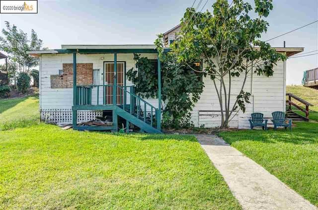 3600 Stone Road, Bethel Island, CA 94511 (#40923782) :: Armario Venema Homes Real Estate Team