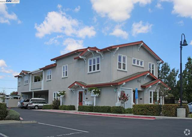 1840 4Th St, Livermore, CA 94550 (#40923893) :: The Venema Homes Team