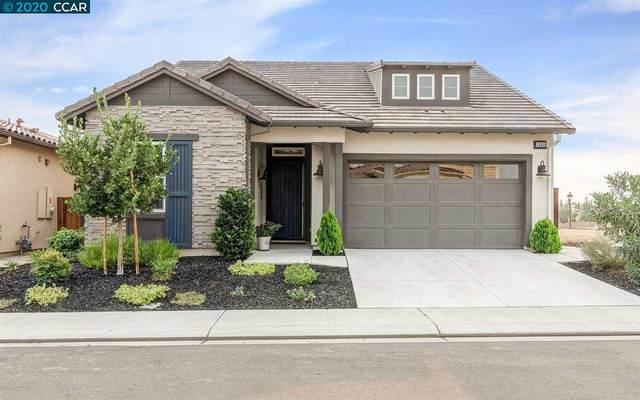 1658 Brix Lane, Brentwood, CA 94513 (#40923895) :: The Grubb Company