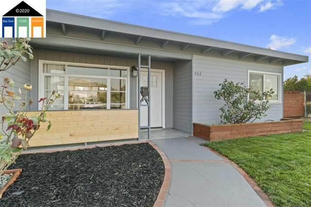 964 S Norfolk St, San Mateo, CA 94401 (#40923896) :: The Grubb Company