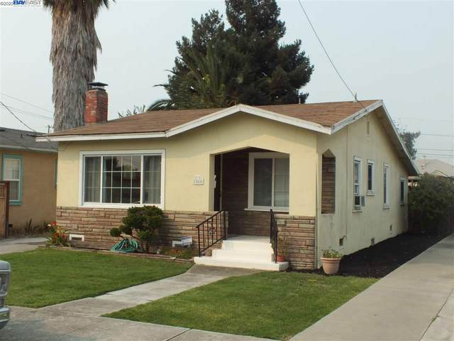 1555 Thrush, San Leandro, CA 94578 (MLS #40923925) :: Paul Lopez Real Estate