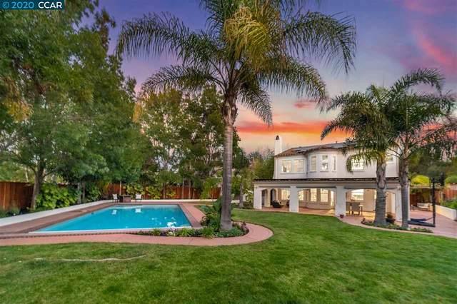 126 Alisma Ct, San Ramon, CA 94582 (#40924107) :: Armario Venema Homes Real Estate Team