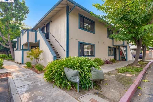 2547 Copa Del Oro Dr, Union City, CA 94587 (#40924113) :: Armario Venema Homes Real Estate Team