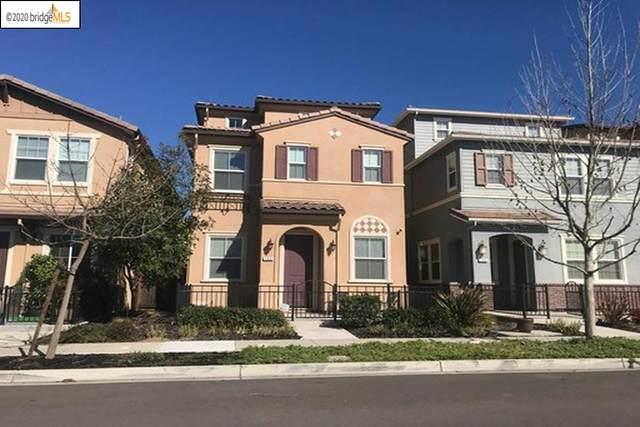762 King Palm Lane, Brentwood, CA 94513 (#40924133) :: Armario Venema Homes Real Estate Team